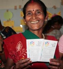 India Donations